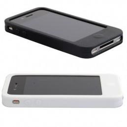 Etui Photo iTake pour iPhone 4 & 4S