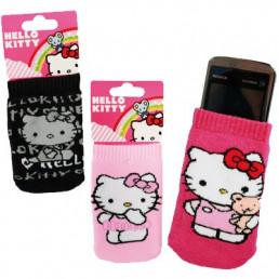 Chaussette Pour Portable Hello Kitty
