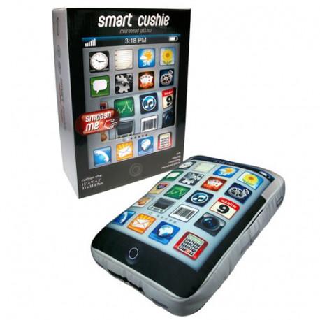 coussin microbille iphone tendance et confortable