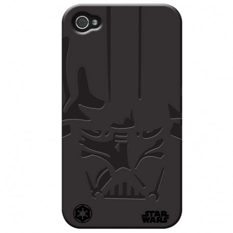 Coque iPhone Dark Vador Star Wars