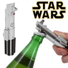 Décapsuleur Sabre Laser Star Wars Sonore