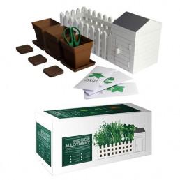 Jardin Aromatique d'Intérieur
