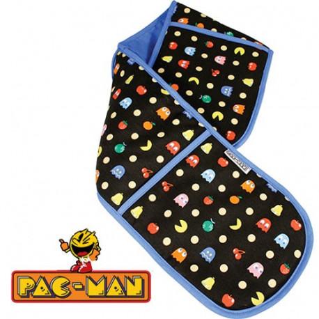 Une manique à l'effigie de Pacman