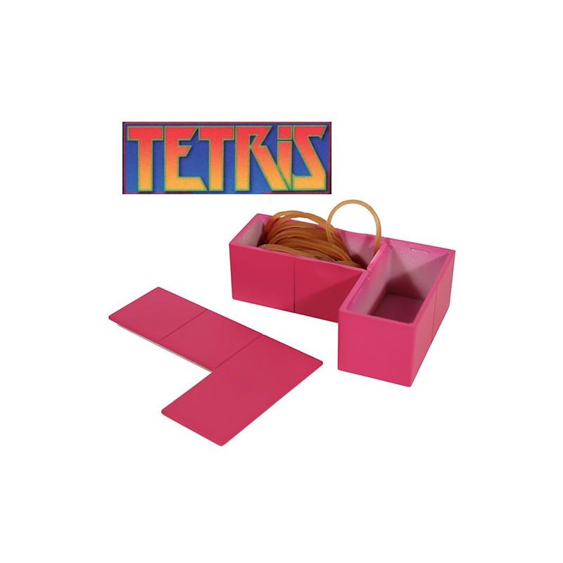 organisateur de bureau tetris gagnez de la place et soyez quip au bureau achat rapid. Black Bedroom Furniture Sets. Home Design Ideas