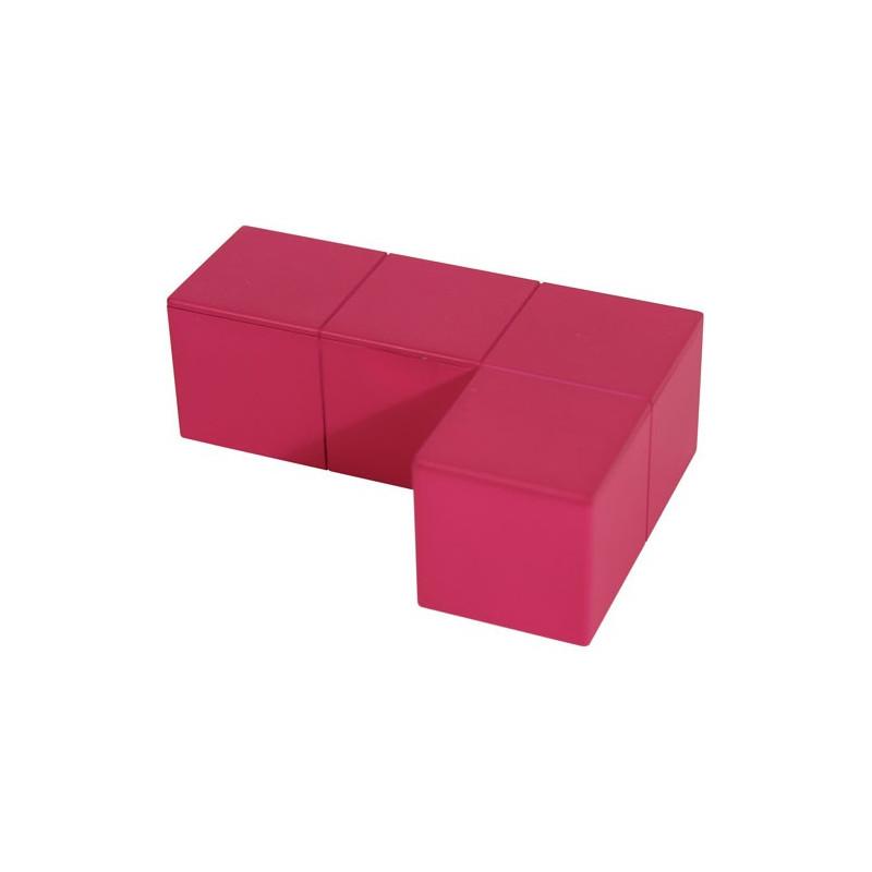 organisateur de bureau tetris gagnez de la place et soyez. Black Bedroom Furniture Sets. Home Design Ideas