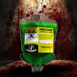 Gel Douche Zombie