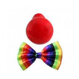 Kit Déguisement Clown