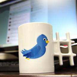 Mug Tweet