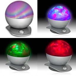 Laser Sphère