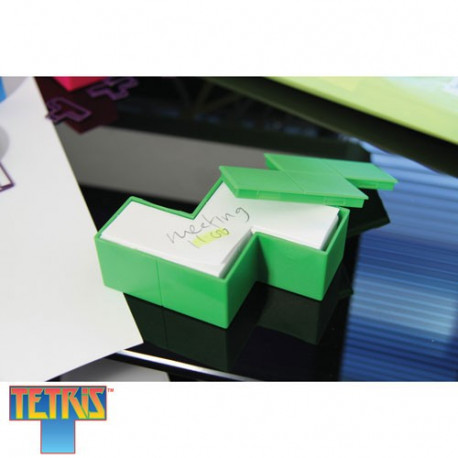Bloc- notes Tetris de 200 feuilles