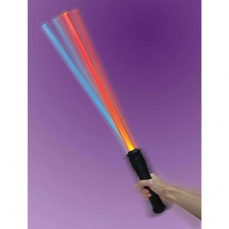 Sabre Laser Lumineux Géant