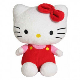 Peluche Hilarante Hello Kitty