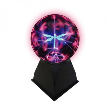 Lampe Plasma Libellule