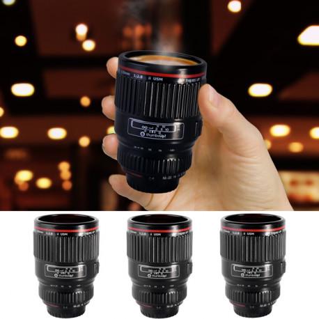 Les shooters zoom appareil photo… pour immortaliser vos soirées ! Ce lot de 3 shooters en céramique est également parfait pour la dégustation de vos expressos…