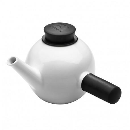 th i re porcelaine avec poign e 1 litre cadeau design innovant sur rapid. Black Bedroom Furniture Sets. Home Design Ideas