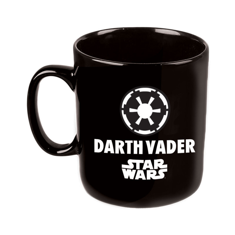 mug g ant dark vador star wars achat cadeau geek star wars sur rapid. Black Bedroom Furniture Sets. Home Design Ideas