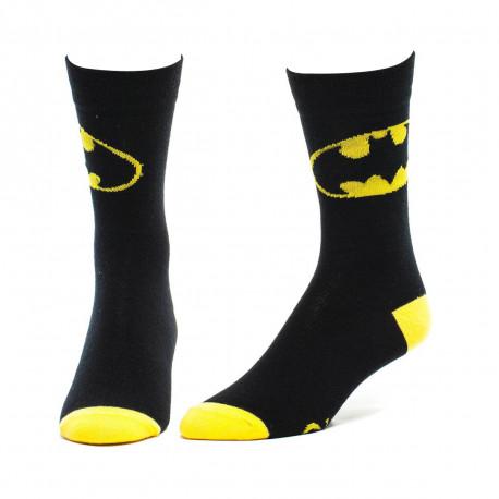 Chaussettes Batman Logo