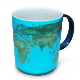 Mug Planète Thermoréactif Jour/Nuit
