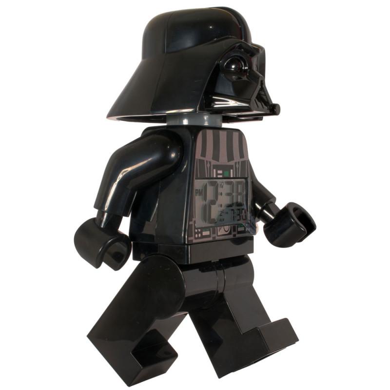 Réveil Lego Dark Vador Star Wars : Achat Cadeau Lego Star