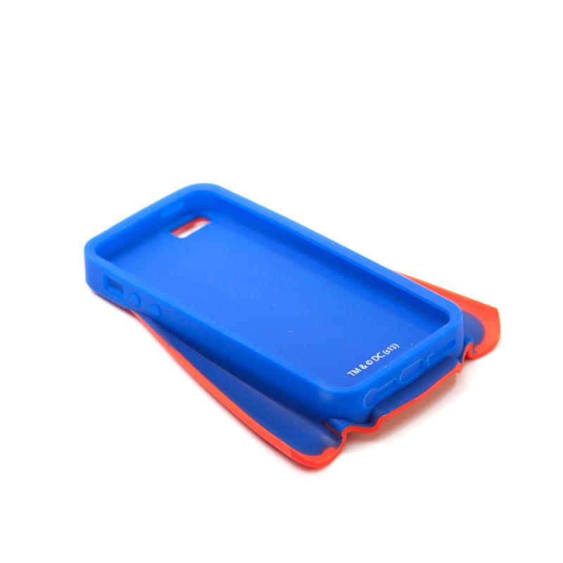 coque iphone 5 silicone garcon