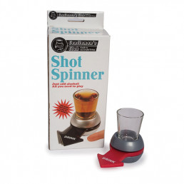 Jeu Shot Spinner