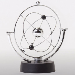 Mobile Cinétique Planète