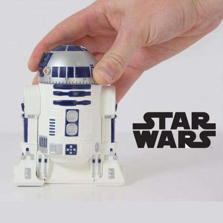 le minuteur de cuisine r2d2 est le cadeau geek à offrir à tous les fans star wars