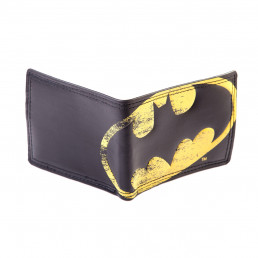 Portefeuille Batman Logo