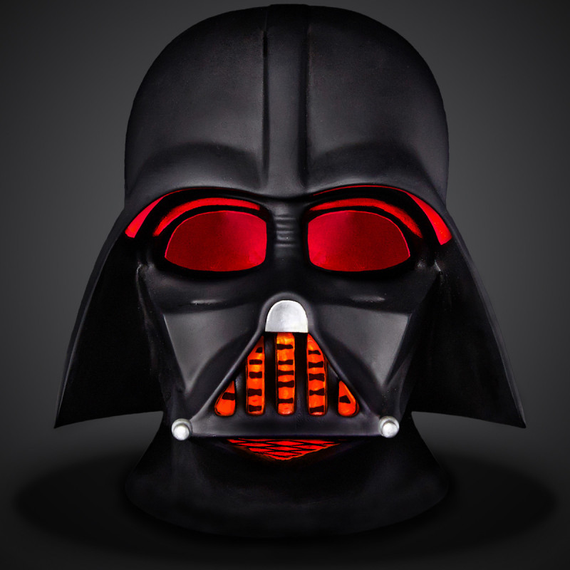 lampe d 39 ambiance star wars achat cadeau geek et design sur rapid. Black Bedroom Furniture Sets. Home Design Ideas