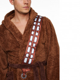 Peignoir Chewbacca Star Wars