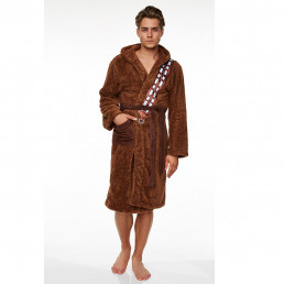 Peignoir Chewbacca Star Wars