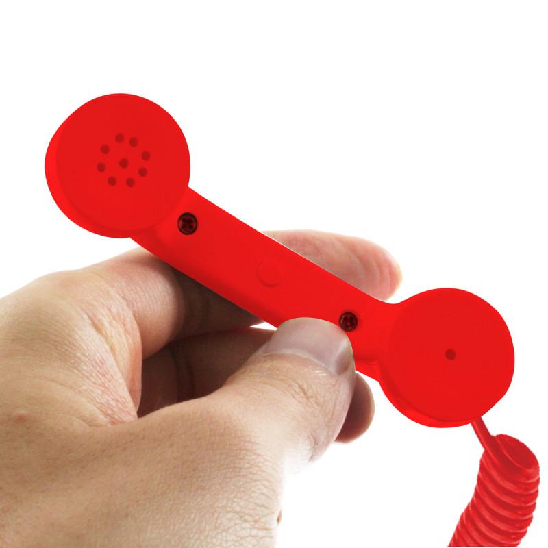 Mini Téléphone Rétro pour Smartphone