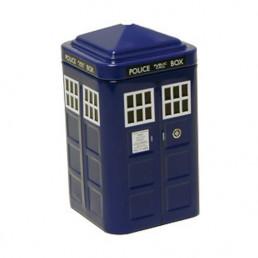 Bonbons Tardis Dr Who
