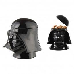 Boîte à Gâteaux Céramique Dark Vador