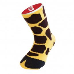 Chaussettes Enfant Girafe