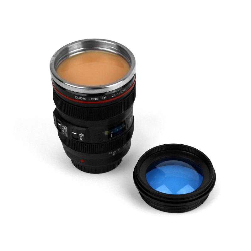mug thermos zoom avec capuchon achat cadeau mug design sur rapid. Black Bedroom Furniture Sets. Home Design Ideas