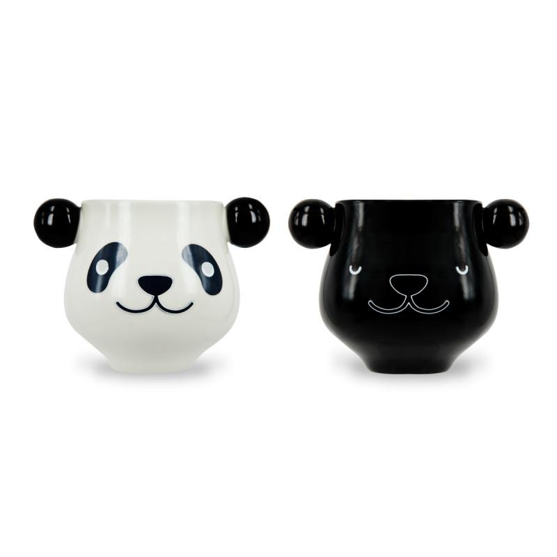 Sur Mug Original Panda ThermoréactifAchat Cadeau Rapid USMVzp