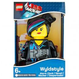 Réveil Lego Lucy