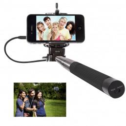 Canne Télescopique Selfie pour Smartphone