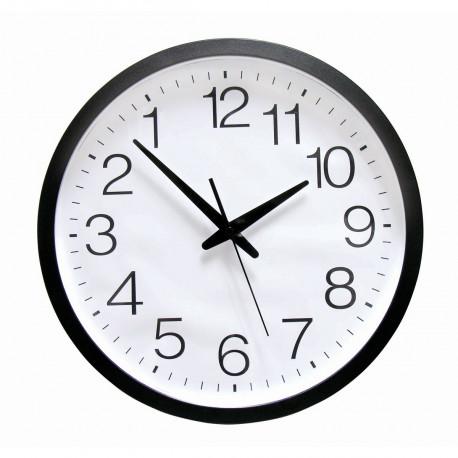 Offrez cette horloge entièrement à l'envers à un amateur d'objets déco insolites… Avec ses aiguilles tournant en sens inverse et ses chiffres notés à l'envers, l'originalité est de mise ! Un cadeau un peu désorientant mais totalement délirant !