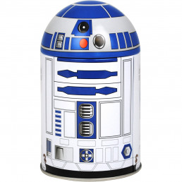 Tirelire R2D2 Métallique Star Wars