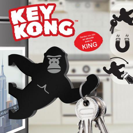 Key Kong, Décapsuleur et Repose-Clés Magnétique