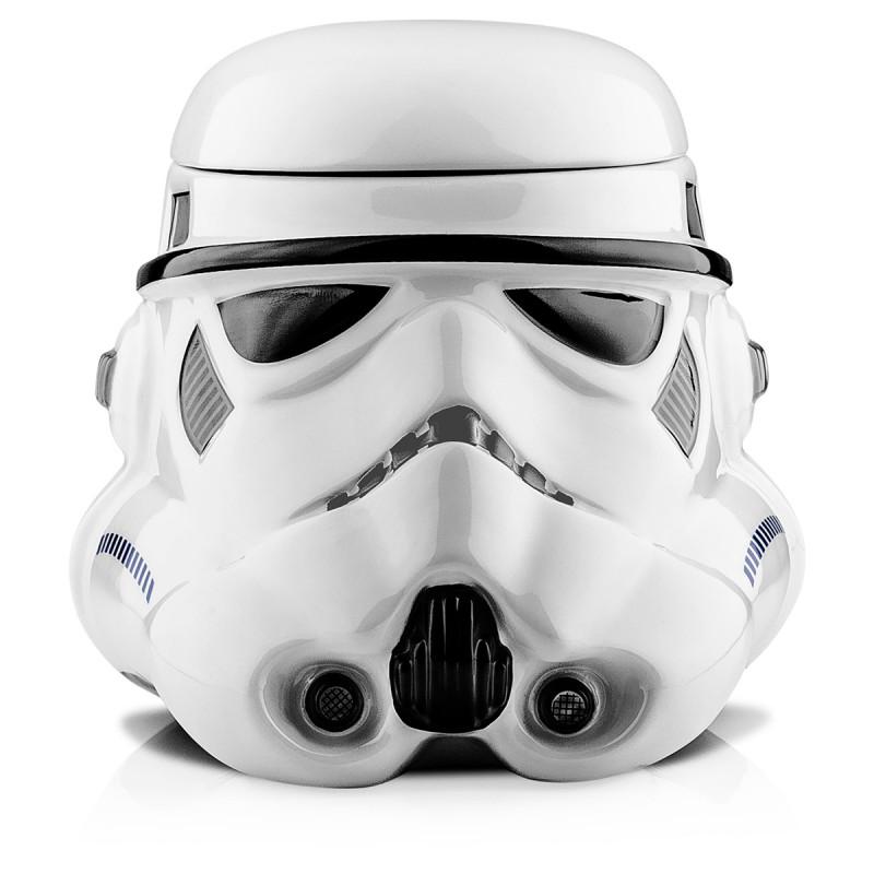 mug 3d stormtrooper c ramique star wars achat cadeau star wars sur rapid. Black Bedroom Furniture Sets. Home Design Ideas