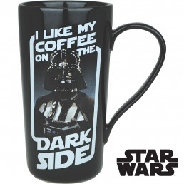 Haute Tasse Dark Vador Star Wars - Dark Side