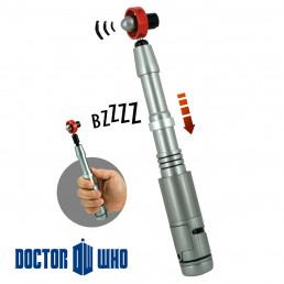 Tournevis Sonique 4ème Dr Who Sonore