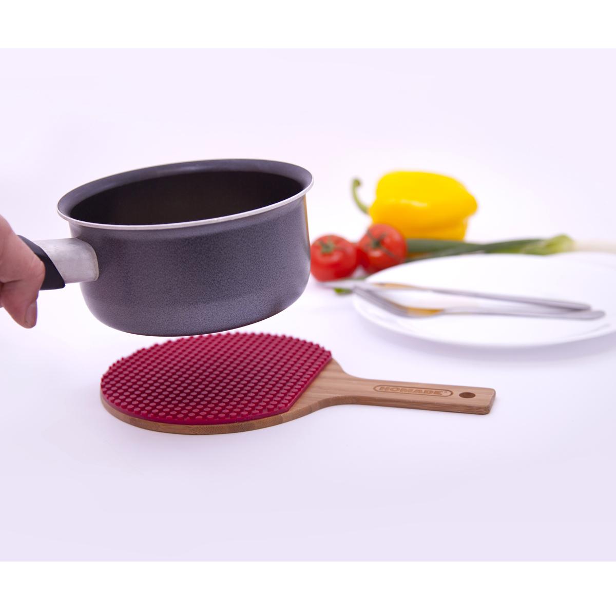 Dessous de plat ping pong achat accessoire cuisine for Achat accessoire cuisine