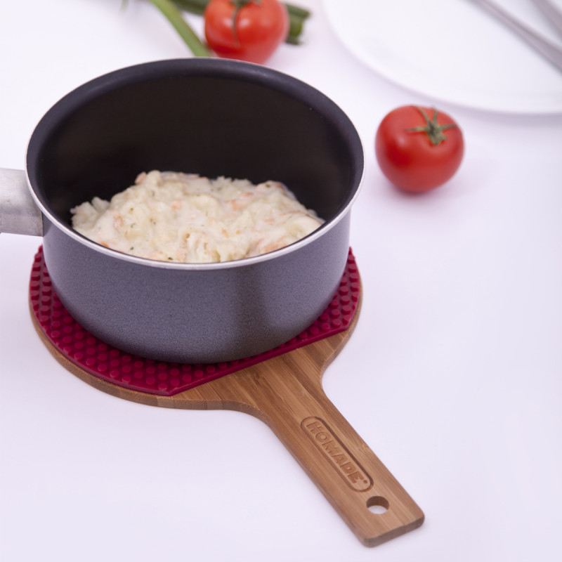 Dessous de plat ping pong achat accessoire cuisine for Accessoire cuisine original