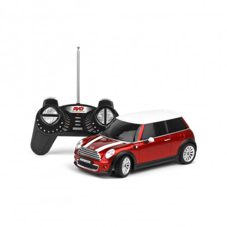 mini cooper radiocommand e achat jeu radiocommand original sur rapid. Black Bedroom Furniture Sets. Home Design Ideas