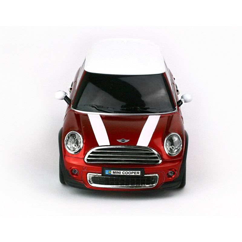 voiture mini cooper radiocommand e. Black Bedroom Furniture Sets. Home Design Ideas