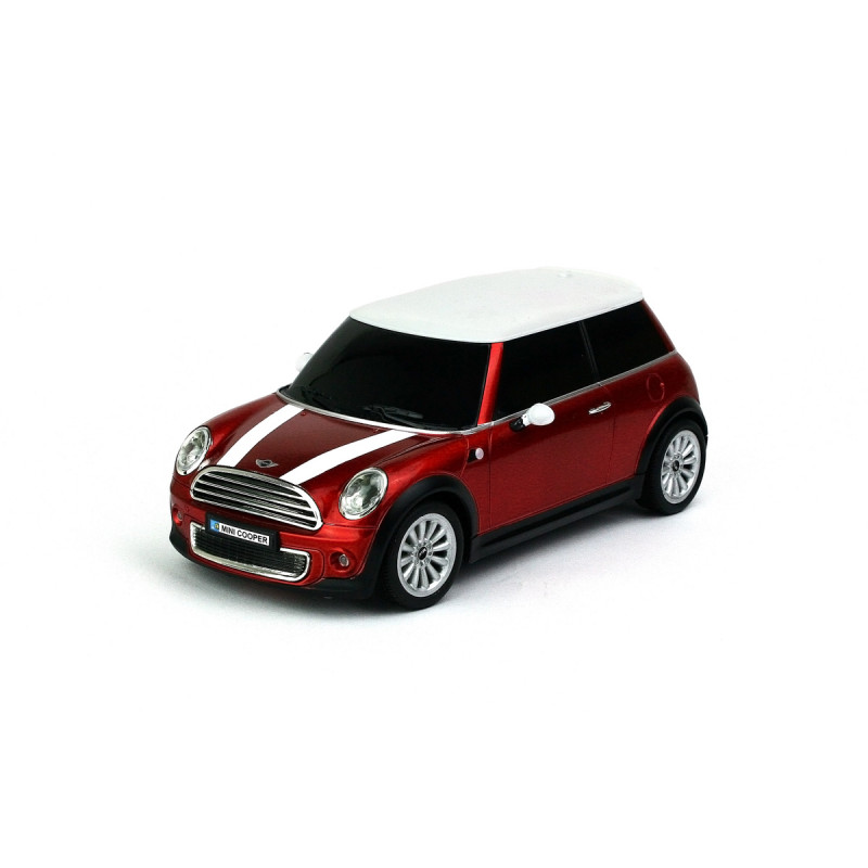 mini cooper radiocommand e achat jeu radiocommand original sur rapid. Black Bedroom Furniture Sets. Home Design Ideas
